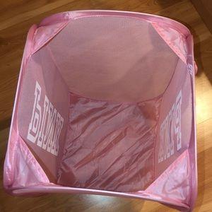 PINK Victoria's Secret Other - PINK Laundry Hamper